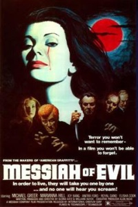 messiahofevil poster