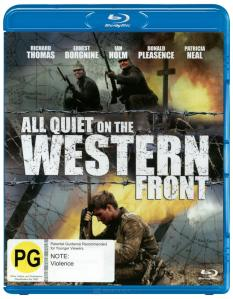 All-Quiet-on-the-Western-Front DVD