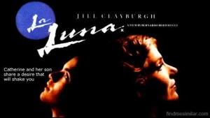 America Luna Poster