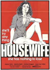 Bone-Housewife poster