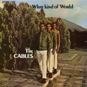 cables what kind of world