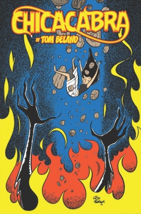 Cover of Chicacabra