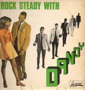 giant dandy LP