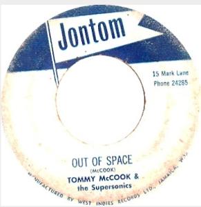 jontom label b