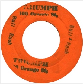 Triumph Label B